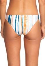 Roxy Roxy Beach Classics Moderate Bikini Bottoms
