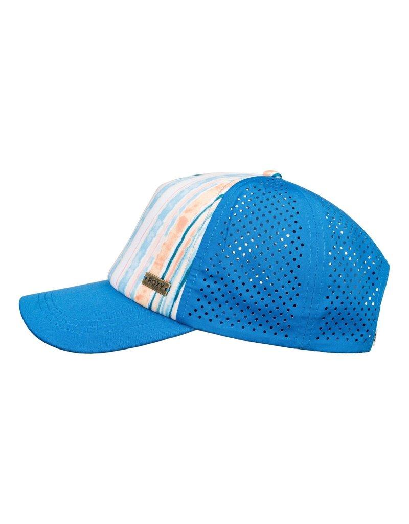 Roxy Roxy Wave Machines Trucker Hat