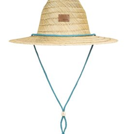 Roxy Roxy Pretty Smiles Straw Hat