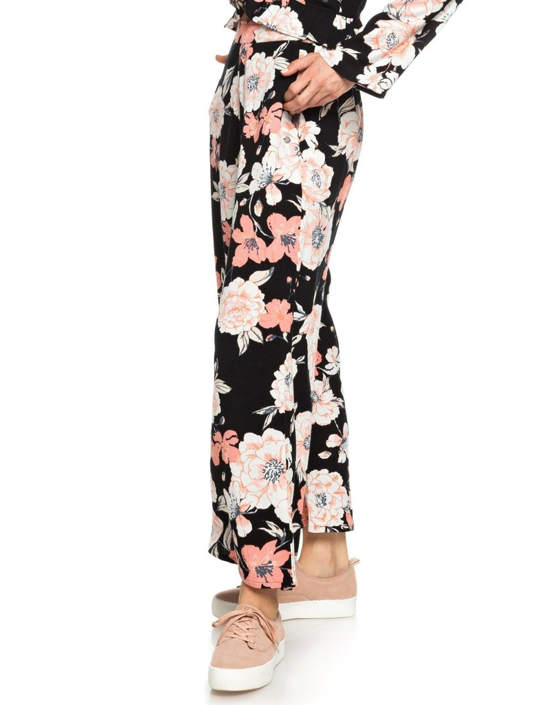 Roxy Roxy New Night Avenue Wide Leg Pants