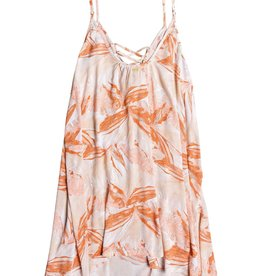 Roxy Roxy Softy Love Strappy Beach Dress