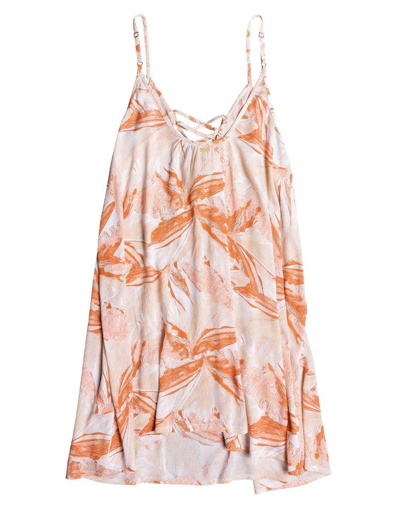 Roxy Roxy Softy Love Strappy Beach Dress