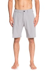 "Quiksilver Quiksilver Union Heather 20"" Amphibian Shorts"