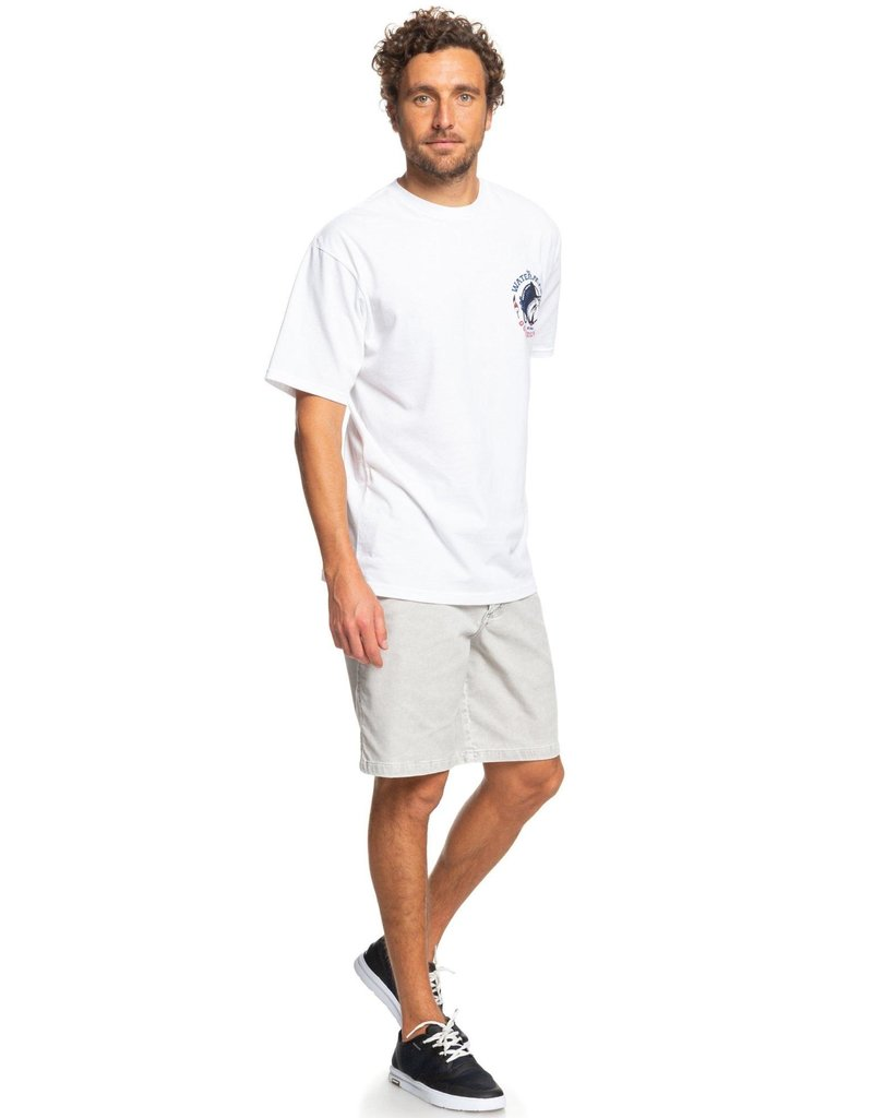 Quiksilver Quiksilver Waterman Dude T-Shirt