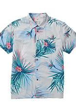 Billabong Billabong Sundays Floral Short Sleeve Shirt