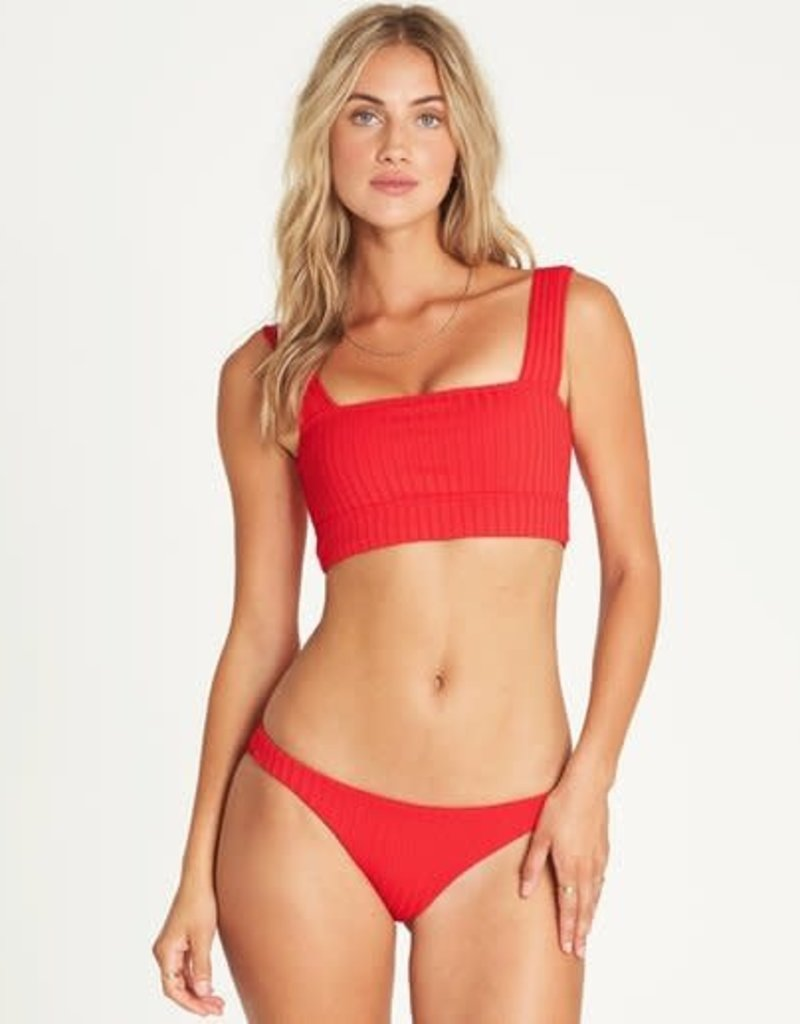 Billabong Billabong Sunny Rib Tropic Bikini Bottom