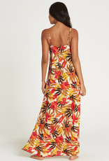 Billabong Billabong Sweet Kiss Maxi Dress