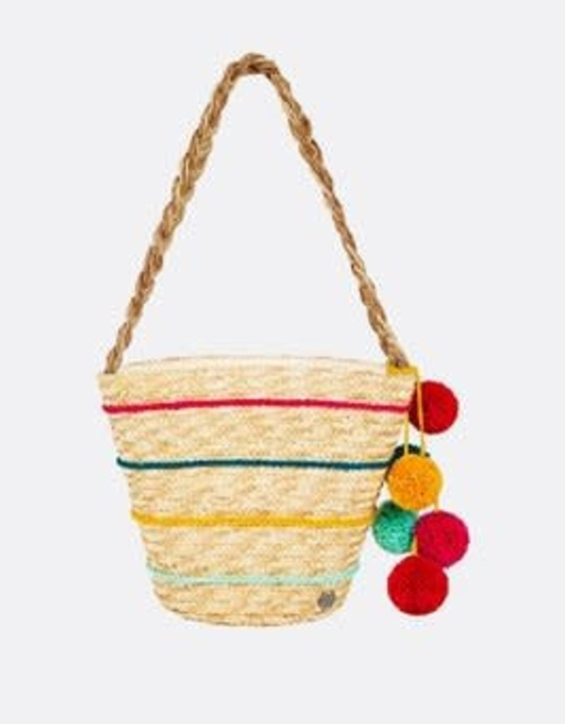 Billabong Billabong Sun Seeker Straw Tote