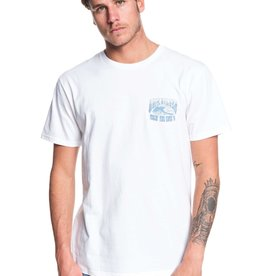 Quiksilver Quiksilver Wave Woman Wheels Tee