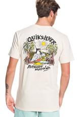 Quiksilver Quiksilver Power Vacation Tee