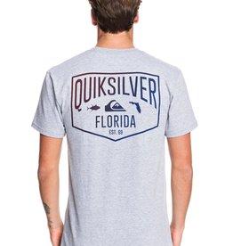 Quiksilver Quiksilver FL Garage Tee