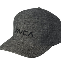 RVCA RVCA Rvca Flex Fit Baseball Hat