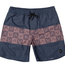 "RVCA RVCA Out There Elastic 17"" Trunk"