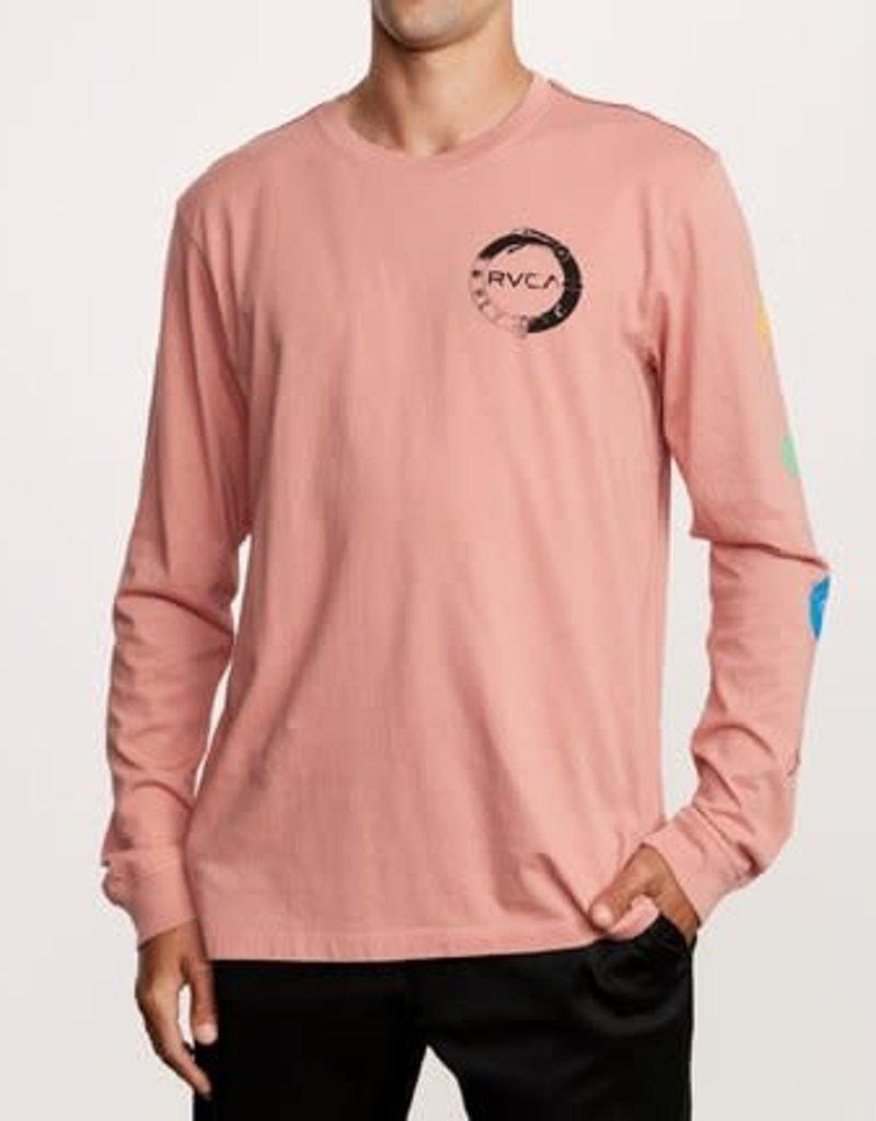 RVCA RVCA Infinity Long Sleeve T-Shirt