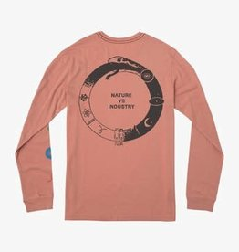RVCA RVCA Infinity Long Sleeve T-Shirt