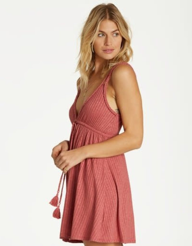 Billabong Billabong Braided Sun Cover Up