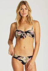 Billabong Billabong Under Palms Mini Crop Bikini Top