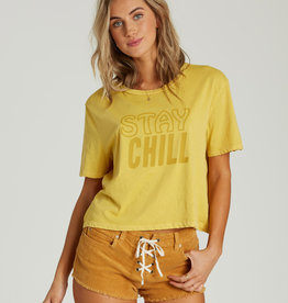 Billabong Billabong Stay Chill T-Shirt