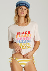 Billabong Billabong Beach Please T-Shirt