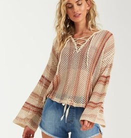 Billabong Billabong Tidal Vibes Sweater