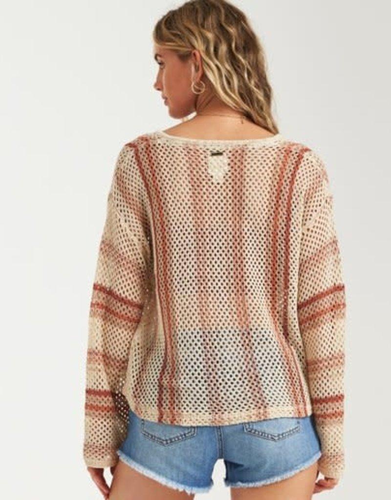 Billabong Billabong Tidal Vibes Sweater
