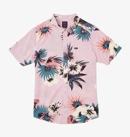 RVCA RVCA Romeo Floral Button-Up Shirt