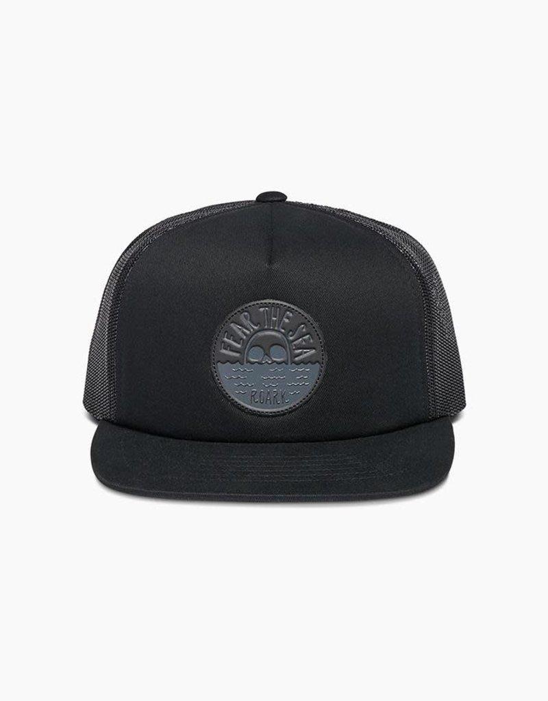 Roark Roark Fear The Sea Trucker Hat