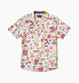 Roark Roark Pictish Short Sleeve Shirt