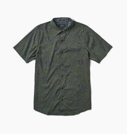 Roark Roark Bless Up Short Sleeve Shirt