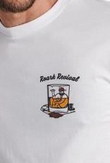 Roark Roark Bootleggers Bath Tee