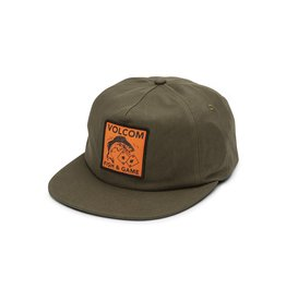 Volcom Volcom Fish and Gaming Hat