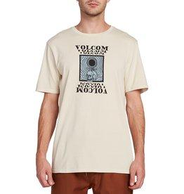 Volcom Volcom Hypno Skull Short Sleeve Tee