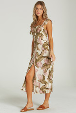Billabong Billabong Love Tripper Midi Dress