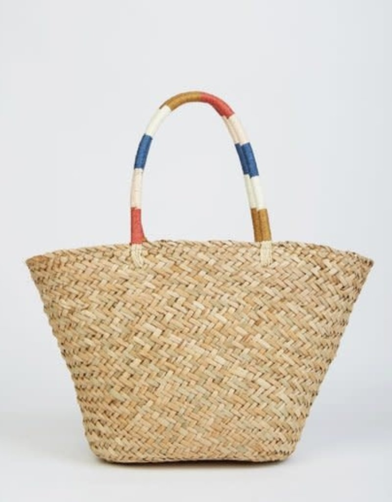 Billabong Billabong Nature Calls Straw Tote