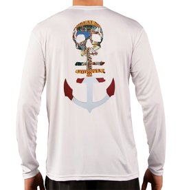 Saltwater Syndicate Saltwater Syndicate Floridian Performance Shirt