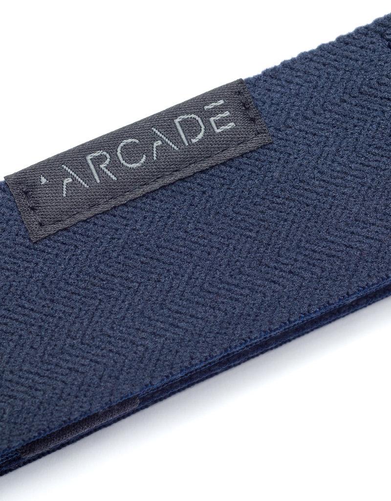 Arcade Ranger Belt - Navy