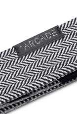 Arcade Belts Arcade Ranger Belt - Black/Grey