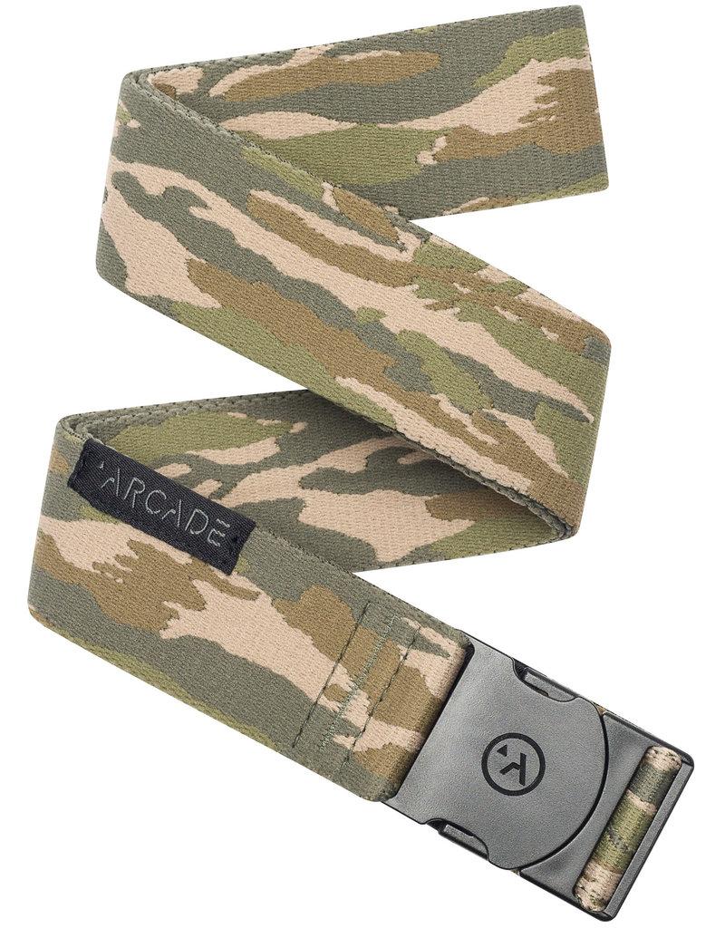 Arcade Belts Arcade Ranger Belt - Camo