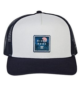 Billabong Billabong Stacked Trucker Hat