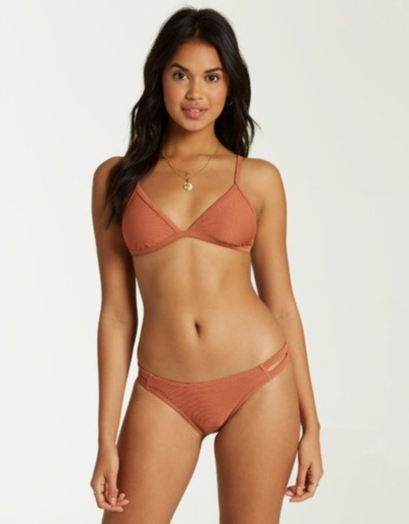 Billabong Billabong Tanlines Fixed Tri Bikini Top