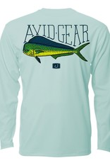 Avid AVID Trophy Mahi AVIDry Long Sleeve Shirt