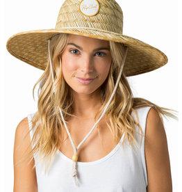 Rip Curl Rip Curl Coastal Tides Straw Hat