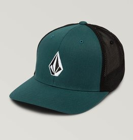 Volcom Volcom Full Stone Heather Xfit Hat