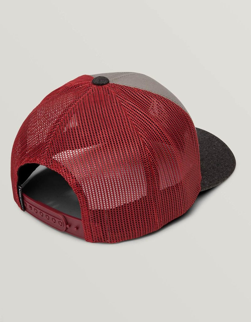 Volcom Volcom Full Stone Cheese Hat