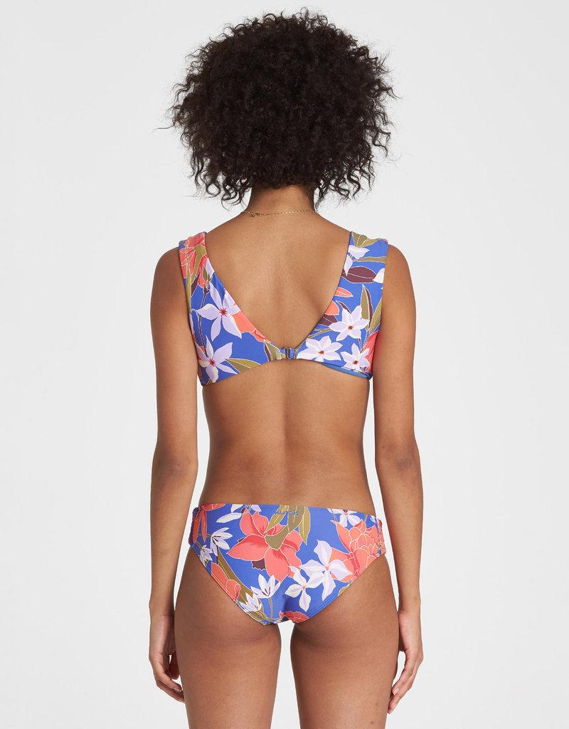 Billabong Billabong Love Louder Plunge Bikini Top