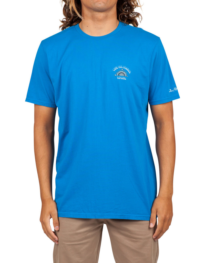 Rip Curl Rip Curl Floater Heritage Tee