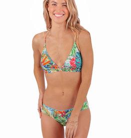 Rip Curl Rip Curl Island Hopper Crossback Bikini Top