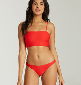 Billabong Billabong Tanlines Tank Bikini Top