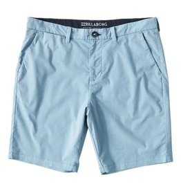 Billabong Billabong New Order X Overdye Hybrid Shorts