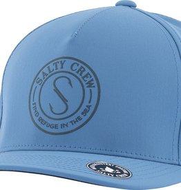 Salty Crew Salty Crew Palomar Tech 5 Panel Hat